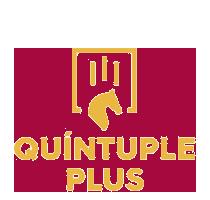 quintuple